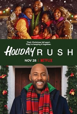 Holiday Rush FRENCH WEBRIP 2019